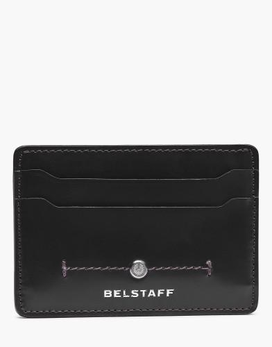 Belstaff - Blair Cardholder - £105 €115 $150 ¥19000 - Black -  75720091L81B043090000-jpg