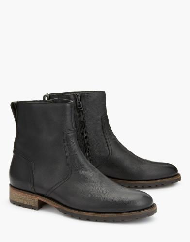 Belstaff - Attwell Boots - £450 €495 $595  - Black - 77800218L81N059090000ALT1-jpg