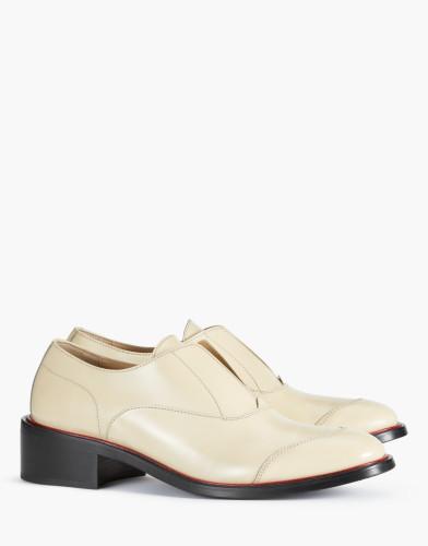 Belstaff - Addisham Shoes - £375 €395 $475 - Natural -77851306L81A0430-  i-jpg