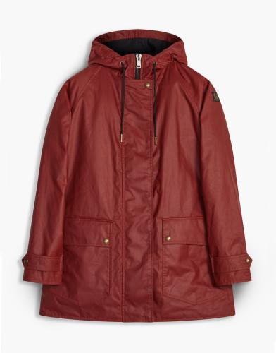 Belstaff - Dunaven Jacket - £550 €595 $695 - Carnelian - 72030111C61N015850014-jpg