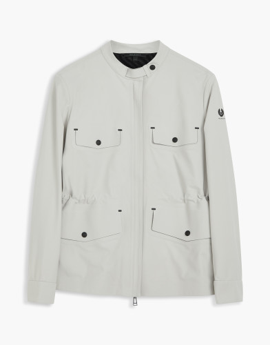 Belstaff Origins - Meridian Jacket - £550 €595 $695 - Fog Grey - 72050436C50N048490101-jpg