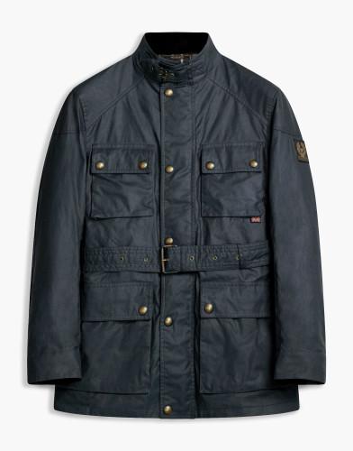 Belstaff - Roadmaster - £595 €650 $795 - Dark Navy -71050045c61n015880010-jpg