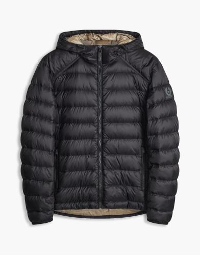 Belstaff - Redenhall Jacket - £350 €375 $450 - Black - 71020647C50N036690000-jpg