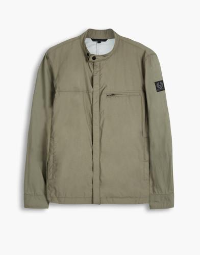 Belstaff - Samford Jacket - £325 €350 $425 - Ash Green - 71020627C50N048120088-jpg