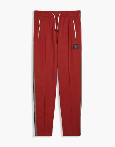 Belstaff - Cambrose Sweatpants - £195 €225 $275 -Lava Red - 71100300J71A002150039-jpg