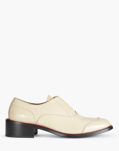 Belstaff - Addisham Shoes - £375 €395 $475 - Natural -77851306L81A0430-jpg