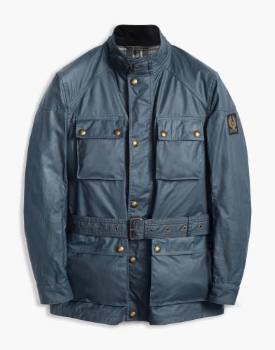 Belstaff - Roadmaster - £595 €650 $795 - Blue Pewter -71050045C61N015880123-jpg