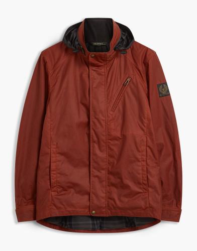 Belstaff - Citymaster 2-0 Jacket - £525 €595 $695 - Carnelian - 71030125C61N0158-jpg