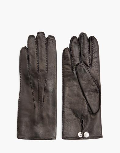 Belstaff - Emyvale Gloves -  £175 €195 $250 ¥31000 - Black - 75790013L81N064690000-jpg