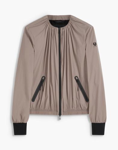 Belstaff Origins - Velocity Jacket - £375 €395 $475 - Ash Rose - 72050426C50N048840065-jpg