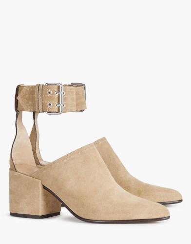 Belstaff - Attadale Shoes - £450 €495 $595 - Sand - 77851303L81N062710024-  i-jpg