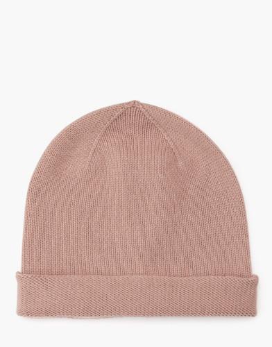 Belstaff - Emery Hat - £85 €95 $115 ¥15000 - Pink - 75730042K68N000540005ALT1NEW-jpg