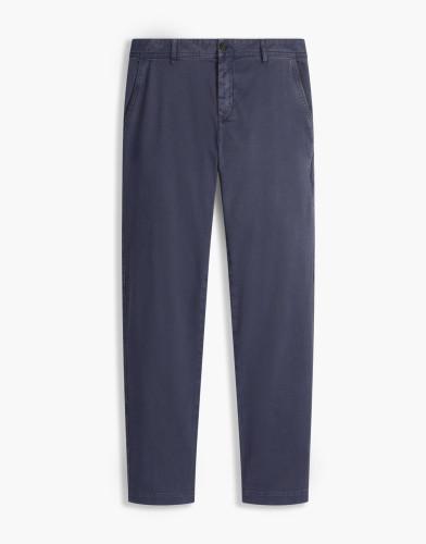 Belstaff - Tamerton Trousers - £175 €195 $225 - Navy Blue -71100322C71A035780093-jpg