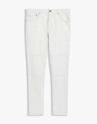 Belstaff - Tattenhall Trousers -  £195 €225 $275 - Natural White - 71100319D74B001210083-jpg