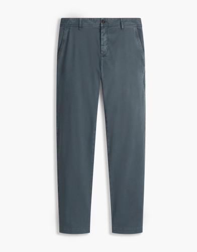 Belstaff - Tamerton Trousers - £175 €195 $225 - Steel Blue - 71100322C71A035780006-jpg