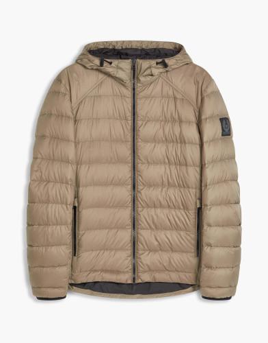 Belstaff - Redenhall Jacket - £350 €375 $450 - Ash Green - 71020647C50N036620088-jpg