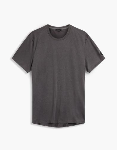 Belstaff Origins - Flux T-Shirt - £85 €95 $115 - Charcoal - 71140199J50N002490011-jpg