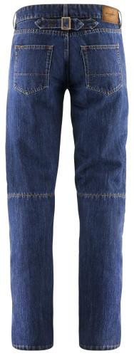 Belstaff PM - Duke Trousers - £250 €295 $350 - Indigo - 41100011 D71N0043 80033-jpg