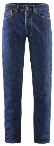 Belstaff PM - Duke Trousers - £250 €295 $350 - Indigo - 41100011 D71N0043 80033 - Front-jpg