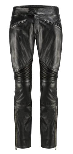 Belstaff PM - Ipswich Trousers - £625 €695 $825 - Black - 41100009 L81N0188 90000-jpg