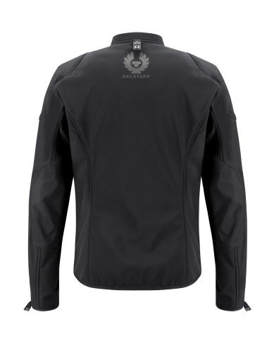 Belstaff PM - Croxford Blouson Inner Jacket -  Black - 41050024 C50T0022 90000-jpg