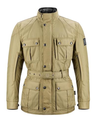 Belstaff PM - Snaefell Jacket - £895 €995  $1175 - British Khaki - 41050030 C50A0473 10042-jpg