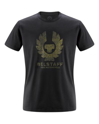 Belstaff PM - Andersons T-Shirt - £45 €50 $60 - Black - 41140008 J61N0109 90068-jpg