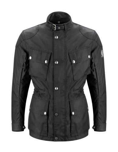 Belstaff PM - Croxford Blouson - £625 €695 $825 - Black - 41050024 C50T0022 90000 - Front-jpg