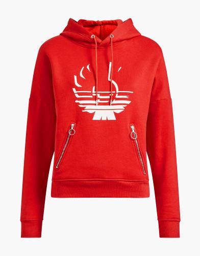 Belstaff - Devonia Phoenix Sweater - £195 €225 275 - $Lava Red - 72130265J61A011639-jpg