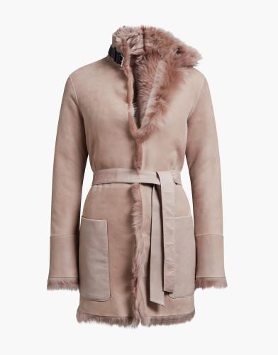 Belstaff - Borrowdale Coat - £2395 €2595 $2995 - Dusty Orchid - 72050459L81N040071322-jpg