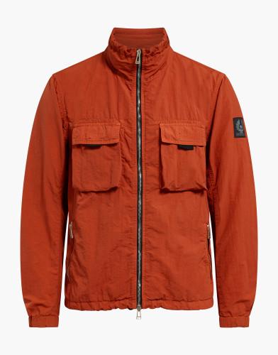 Belstaff - Pendeen Jacket - £450 €495 $595 - Bright Tamarind - 71020677C50A052970032-jpg