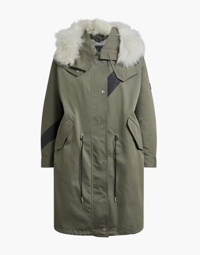 Belstaff - Combermere Coat - £1150 €1195 $1495 - Green Smoke - 72030127C71N037107-jpg