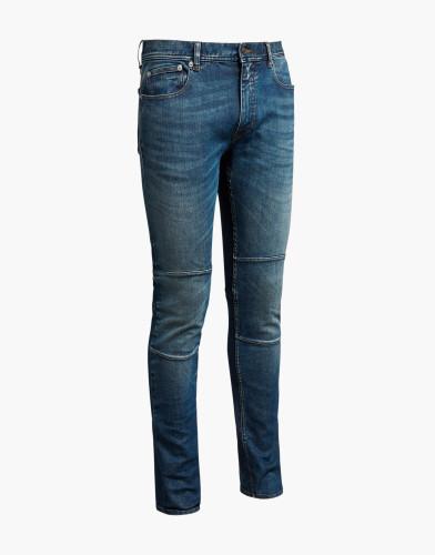 Belstaff - Tattenhall Jeans - £215 €225 $275 - Washed Indigo -  71100327D64A005480125-jpg
