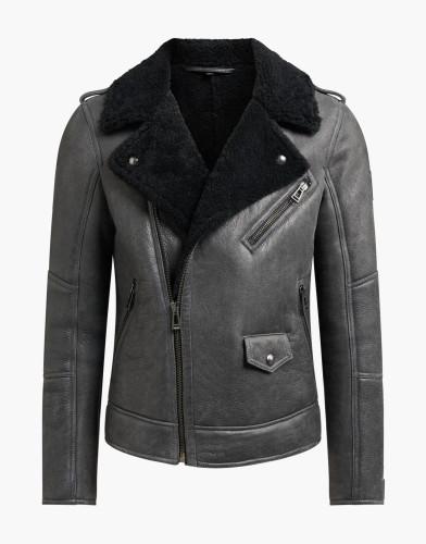 Belstaff - Rumford Jacket - £2195 €2295 $2695 - Zinc - 71020658L81N059490106-jpg