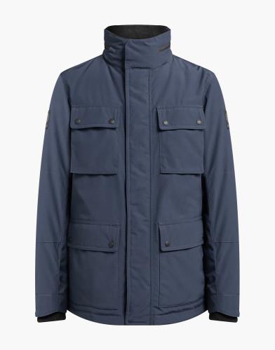 Belstaff - Explorer Down Jacket - £650  €695 $850 - Deep Navy - 71050432C50N045880130-jpg