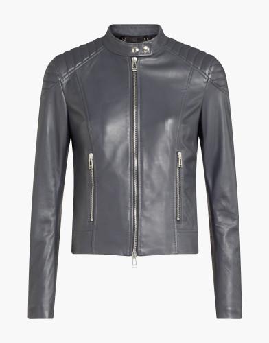 Belstaff - Mollison Jacket - £895 €995 $1295 - Zinc - 72020180L81N056890106-jpg