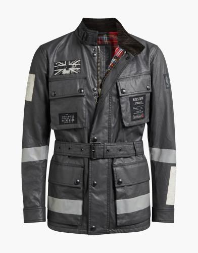Belstaff - Trialmaster 70th Anniversary Jacket - £650 €695 $850 - Black - 71050430C61A041090000-jpg