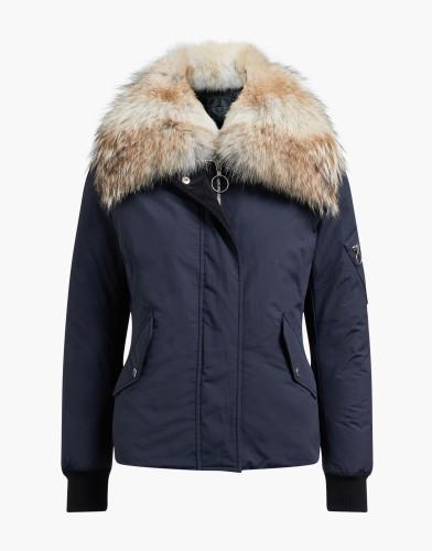 Belstaff - Barnsdale with Fur - £650 €750 $795 - Deep Navy - 72050463C50N051880130-jpg