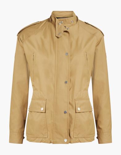 Belstaff - Fairclough Jacket - £495 €495 $650 - Dark Camel - 72050466C71N036310081-jpg