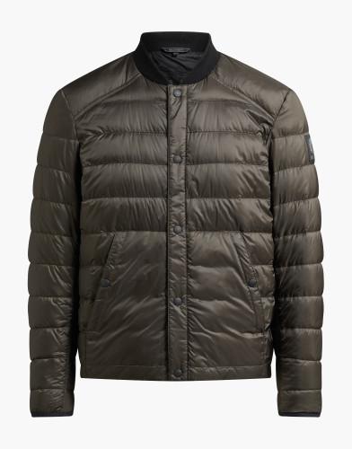 Belstaff - Stokenham Jacket - £350 €375 $450 - Rustic Moss - 71020671C50N036620105-jpg