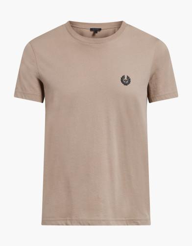 Belstaff - Monksford T-Shirt - £60 €65 $80 -Dusty Orchid - 71140211J61A006771322-jpg