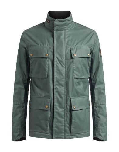 Belstaff - Explorer Jacket - £595 €650 $795 - Blue Flint - 71050405C61N015880129-jpg