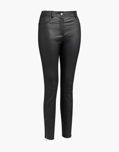 Belstaff - Etty Trousers - £895 €995 $1195 -Black - 72100302L81N064090000-jpg