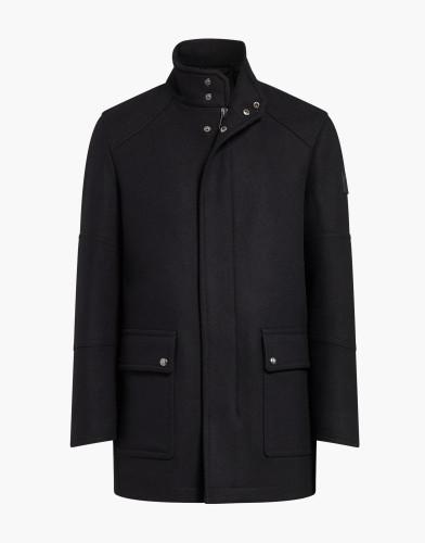 Belstaff - Grasmere Coat - £695 €795 $995 - Black71010120C77N017390000-jpg