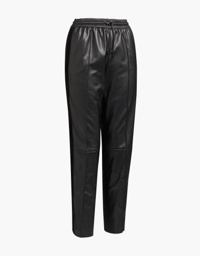 Belstaff - Enid Trousers - £995 €1095 $1395 - Black - 72100305L81N065490000-jpg