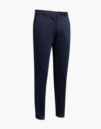 Belstaff - Tamerton Trousers - £180 €195 $225 - Deep Navy - 71100322C71A035780130-jpg