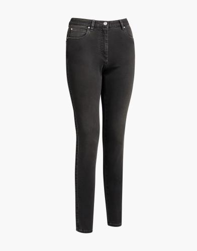 Belstaff - Maryon Jeans - £175 €195 $225 - Washed Black - 72100317D64E004590103-jpg