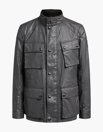 Belstaff - Trialmaster Jacket - £650 €695 $850 - Black - 71050436C61A041090000-jpg