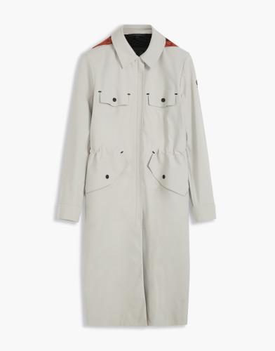 Belstaff Origins Women – Venturer Coat – £625 €695 $825 ¥109000 – Fog Grey – 72030120C50N048490101-jpg
