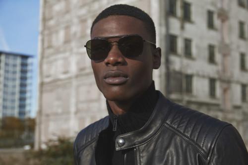 Belstaff Eyewear - Beckford Sunglasses